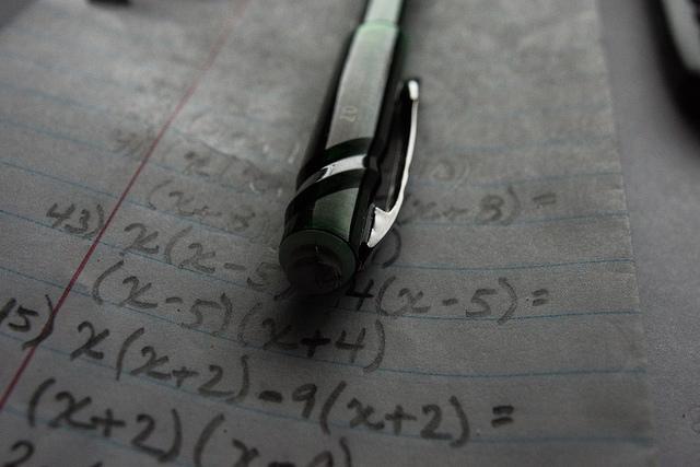 「数学の勉強は意味あるの?」の答え1例
